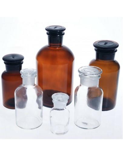 250ml 含塞玻璃瓶