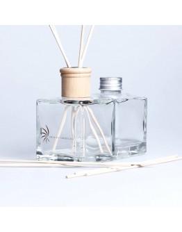 方形玻璃擴香瓶