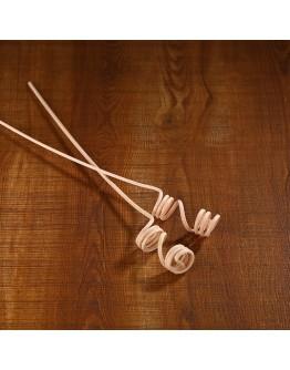 造型擴香竹