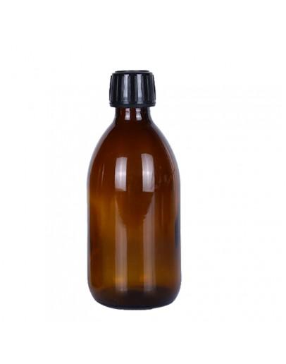 口服液棕色玻璃瓶