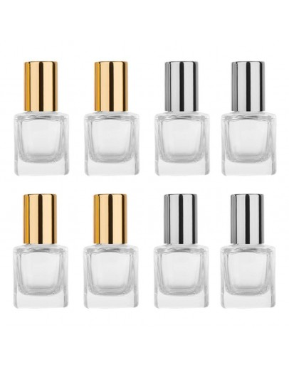 5ml方型香水玻璃分裝瓶