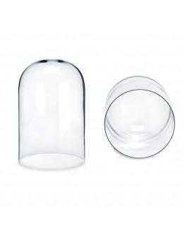 圓型玻璃罩直徑20cm