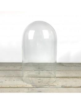 圓型玻璃罩直徑25cm