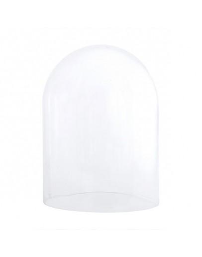 圓型玻璃罩直徑40cm