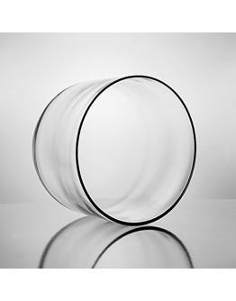 圓型玻璃罩直徑30cm