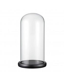 圓型玻璃罩直徑15cm
