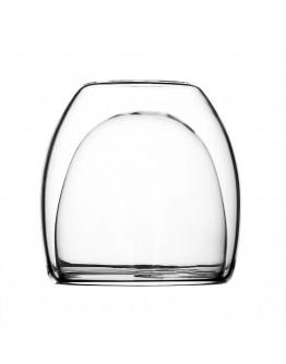 雙層玻璃杯250ml