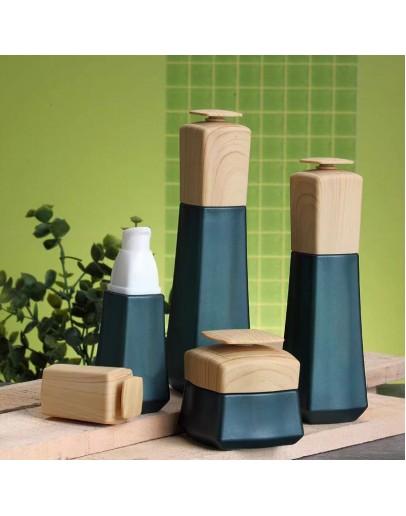 保養品玻璃瓶訂製