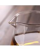 不鏽鋼玻璃方壺
