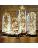 火樹銀花 LED夜燈 直徑20cm