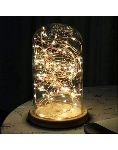 火樹銀花 LED夜燈 直徑12cm