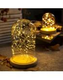 火樹銀花 LED夜燈 直徑15cm