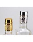 方形橄欖油玻璃瓶500ml