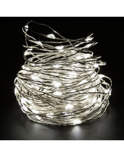 USB燈串8米80燈