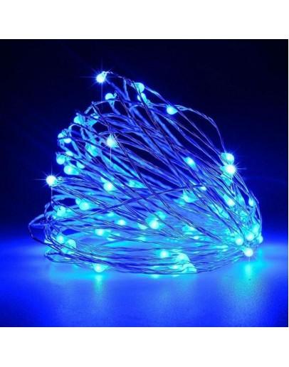 USB燈串5米50燈