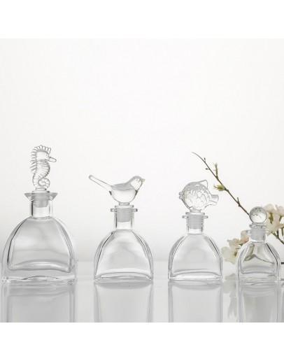 香薰玻璃瓶
