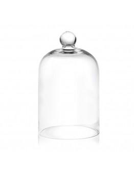 球頭玻璃罩直徑20cm