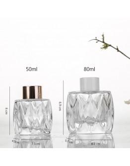 50ml香水玻璃瓶