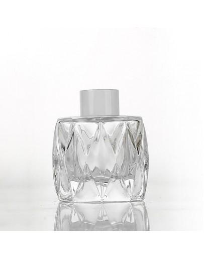 80ml菱紋擴香玻璃瓶