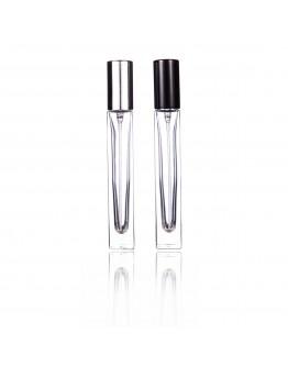 10ml高方型香水分裝玻璃瓶