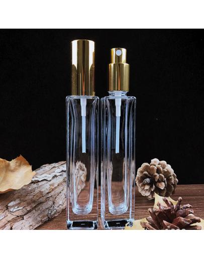 50ml香水玻璃分裝瓶
