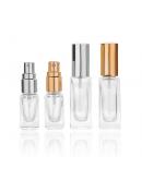 6ml香水玻璃分裝瓶