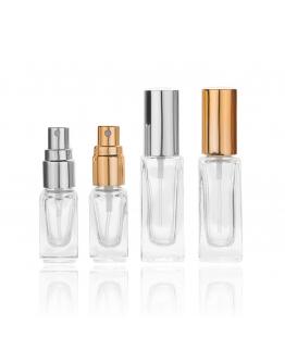 3ml香水玻璃分裝瓶