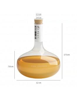 500ml 月亮灣玻璃瓶