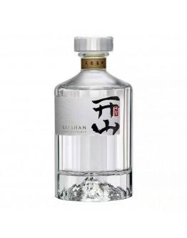 500ml群山造型玻璃瓶