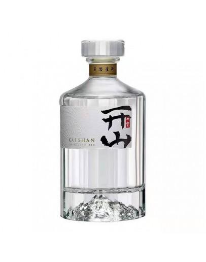 500ml開山造型玻璃瓶