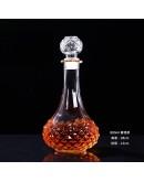 800ml XO玻璃瓶