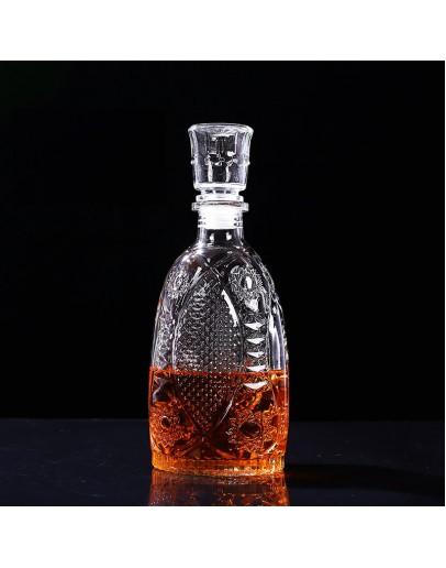 750ml XO玻璃瓶
