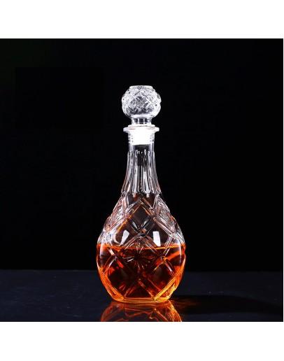 900ml XO玻璃瓶