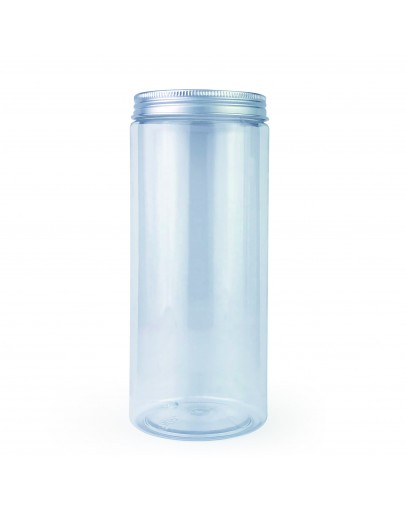 500ml直口鋁蓋PET瓶