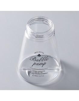 慕斯泡沫瓶150ml PETG起泡瓶