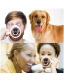 狗鼻子 陶瓷馬克杯