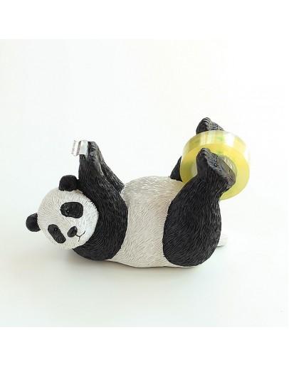 熊貓膠帶台