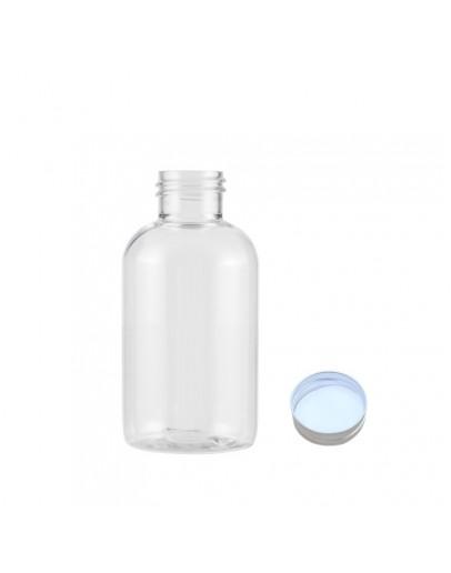 鋁蓋150ml玻璃瓶