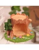 田園森林樹洞