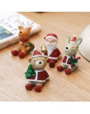 聖誕版仰望天空聖誕裝飾7款