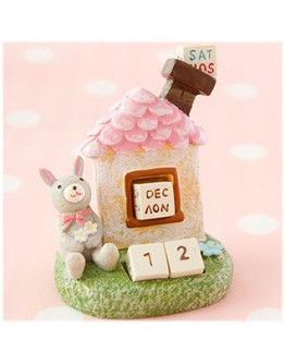 仰望天空小兔zakka年曆