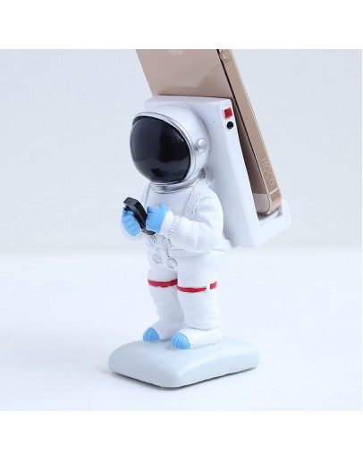 宇航員手機支架