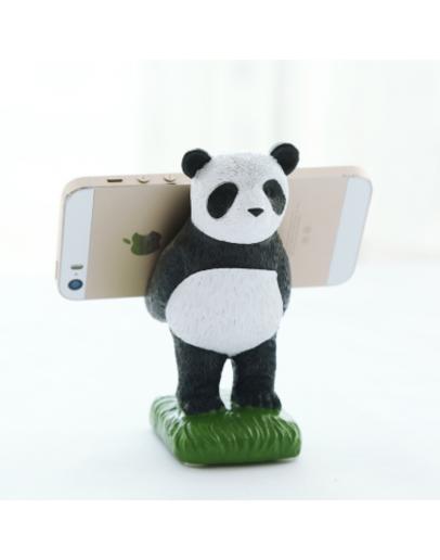 熊貓手機支架