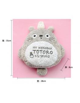 龍貓熱水袋暖手寶